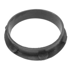 Horn button contact ring