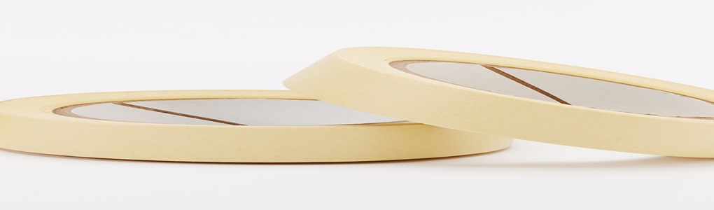 C21 Series - Hi-Temp Crepe Tape [PG-21]