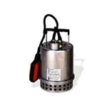 Ebara Optima 1/3 HP Submergable Pumps