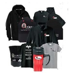 OLYMPIA GEAR AND APPAREL