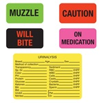Communication Labels
