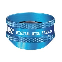 Digital Wide Field lens