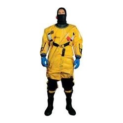 Mustang Ice Comander Pro Ice Rescue Suit
