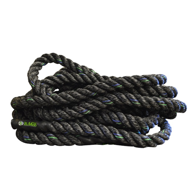 2 INCH POLYDAC CONDITIONING ROPE