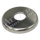 AIR INJECTOR PART: ESCUTCHEON STAINLESS