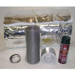 ADDITIONAL INSULATION SUPPLIES