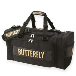 Stanfly Tour Bag - Gold
