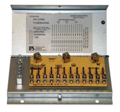 parallax power supply fb12 fuse panel rh parallaxpower com