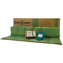 Ever Green® Cut 'n Wrap - Sample