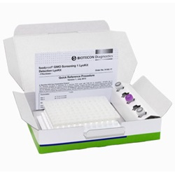 foodproof® GMO Screening Kits 