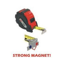 1x30 MAGNETIC TIP TAPE MEASURE