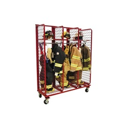 Groves Mobile Red Rack