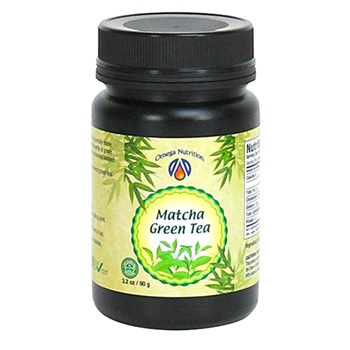 Matcha Green Tea 3.2 oz