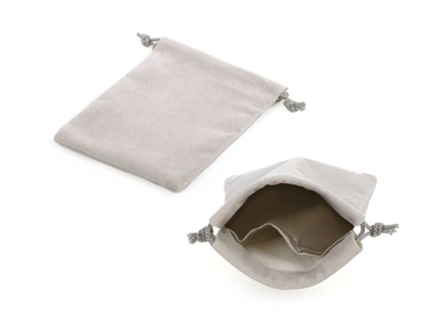 MEDIUM DRAWSTRING POUCH DIVIDE
