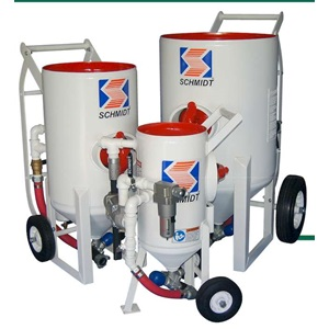 Schmidt® Blast Pot Packages