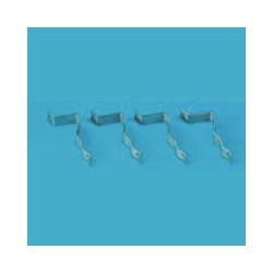 EVERGUARD Single Flue, Leg Kit