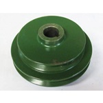 Rears Green Step Pump