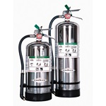 Amerex K Class Wet Chemical Fire Extinguishers