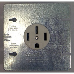 EAG1168BRV Power Outlet