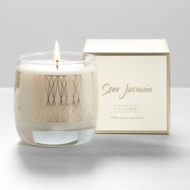 Star Jasmine Essential Boxed Glass