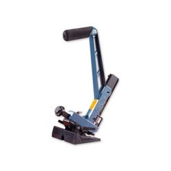 Adjustable Base Manual Floor Nailer