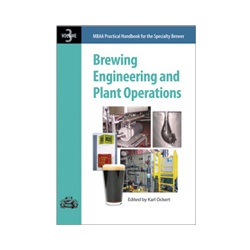 Brewing Engineering and Plant Operations (MBAA)