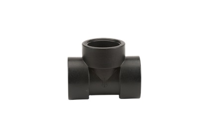 "2"" Banjo Tee Pipe Fitting 