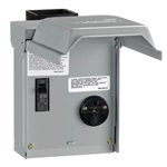 U013CP Outdoor Power Outlet