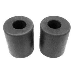 Rear stabilizer bushing