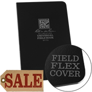 FIELD-FLEX BOUND BOOK No. 774