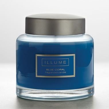 Blue Coral Essential Jar