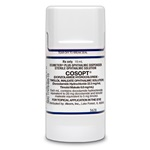Cosopt Solution, 10mL