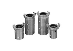 Hose Couplings & Nozzle Holders