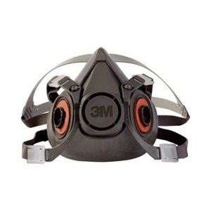 3M™ Half Facepiece Reusable Respirator Large