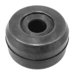Shock and sway bar grommet