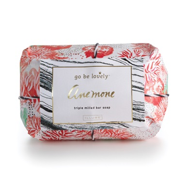 Anemone Large Bar Soap