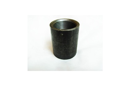 Black Iron Couplings