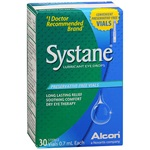 Systane Drops 0.3%/0.4%, 0.7mL - Preservative Free