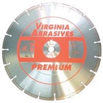 Masonry Blades for Dry Cutting - Premium for Masonry & Stone