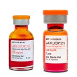Injectable Dyes