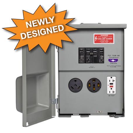 a6627517fc901e6d61edc1e1581d parallax power supply cesmpsc75grhr outdoor power outlets  at mifinder.co