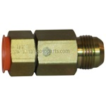 "High Pressure Straight Swivel Joint-¾"" JIC"