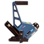 Adjustable Base Pneumatic Floor Nailers