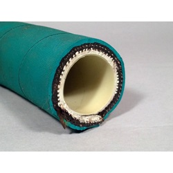 "1 - 1/4"" High Density Polyethylene Hose"