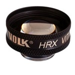 HRX Indirect Surgical Lens