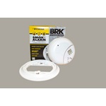 120Volt Hardwired Smoke Alarms