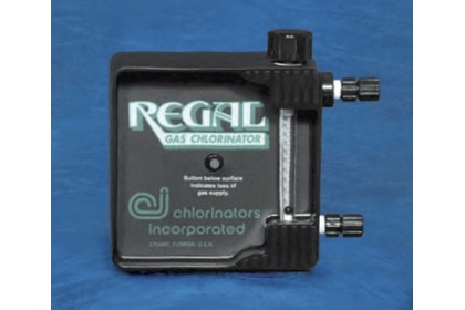 REGAL Model 210 Gas Chlorinator
