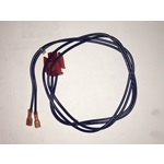 Inlet Temperature Sensor Harness (WHA)  REV 0