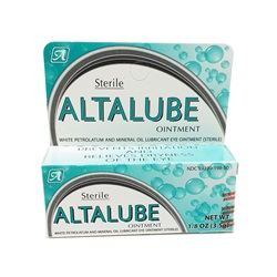 Altalube Ointment 3.5gm