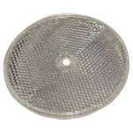 ELEC REFLECTOR ELECTRIC EYE 3""